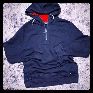 Nautical Nautica Hooded Sweatshirt